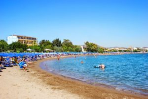 Faliraki Rhodes, Yunani Tempat Terbaik Untuk Wisata Keluarga