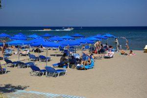 Hal yang Harus Anda Tahu Tentang Faliraki, Yunani