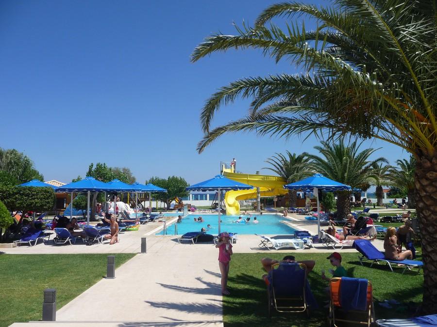 Faliraki Beach Hotel & Spa Faliraki