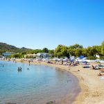 Panduan Wisata ke Pulau Rhodes, Pulau Tempat Faliraki Berada