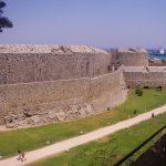 Perjalanan Terbaik Rhodes Bertema Seni & Budaya