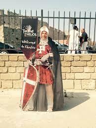 Perjalanan 2 Hari ke Pulau Ksatria (Rhodes) yang di Pandu oleh Orang Dalam