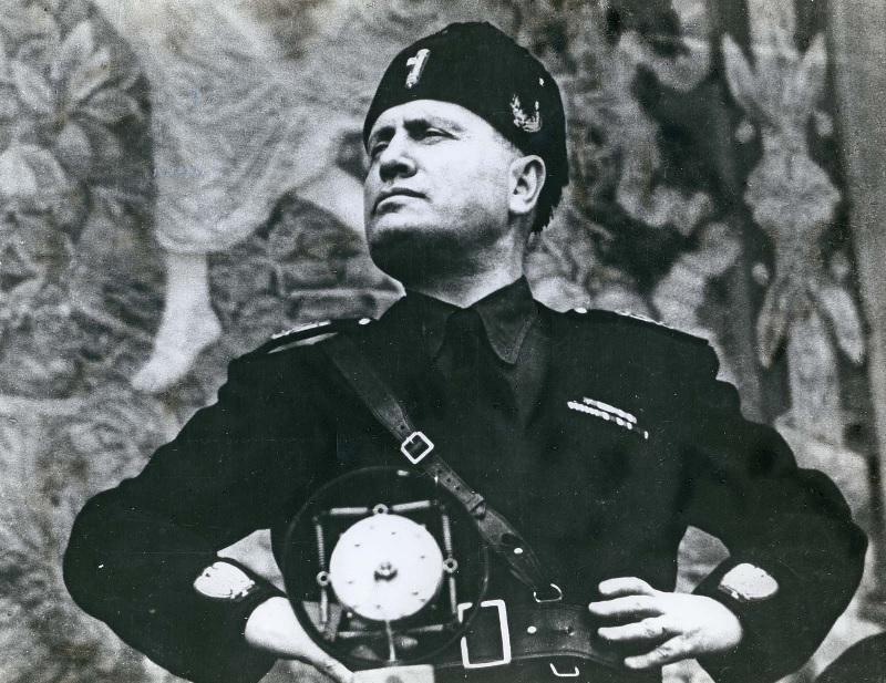 Bagaimana Mussolini dan Pendudukan Italia Membentuk Rhodes – Yunani