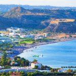 Kegembiraan Bepergian dengan Panduan wisata ke Faliraki di Rhodes di Yunani