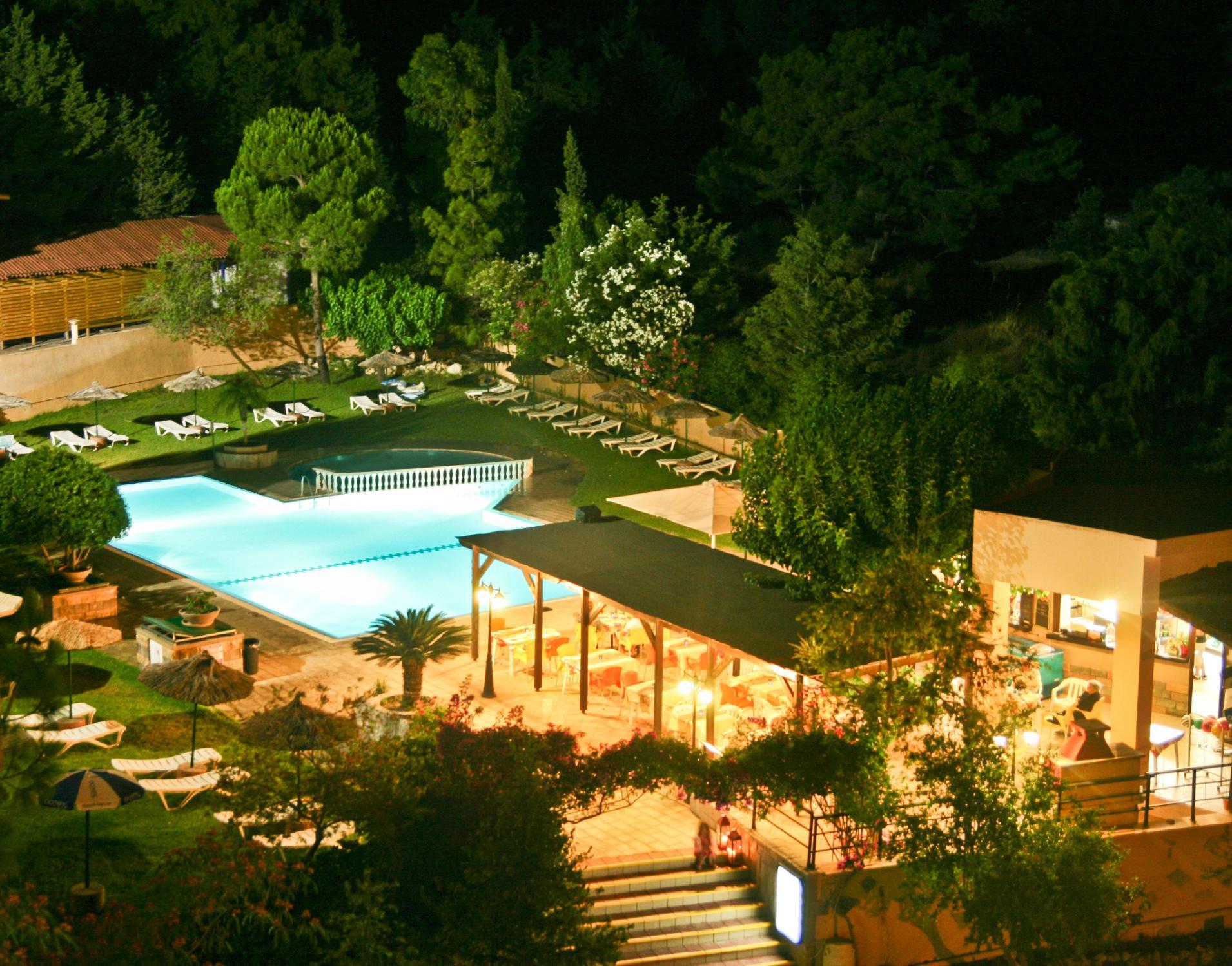 Hotel Mewah Faliraki Dengan Fasilitas Lengkap Harga Backpaker