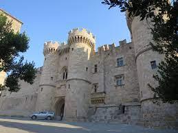 Aktivitas Budaya Terbaik di Rhodes