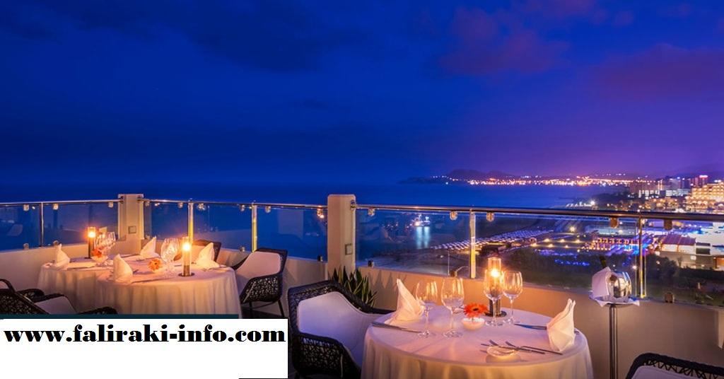 Tempat Makan Terbaik yang ada di Rhodes